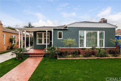 2273 Oregon Avenue, Long Beach, CA 90806 - MLS#: PW18021277