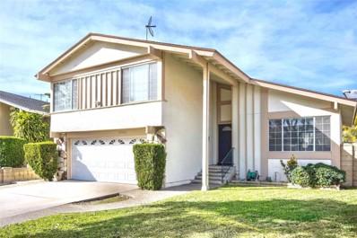 12503 Semora Street, Cerritos, CA 90703 - MLS#: PW18021303