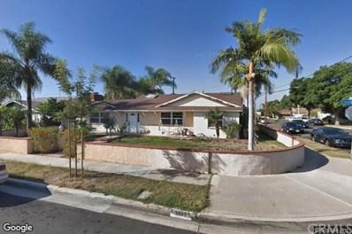 1905 W Clearbrook Lane, Anaheim, CA 92804 - MLS#: PW18021433