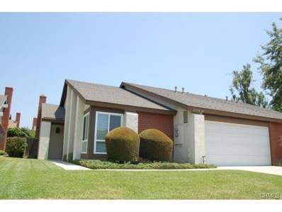 2350 Waco Avenue UNIT A, Placentia, CA 92870 - MLS#: PW18021453