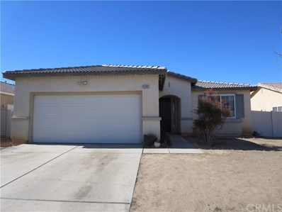 15762 Desert Pass Street, Adelanto, CA 92301 - MLS#: PW18021566