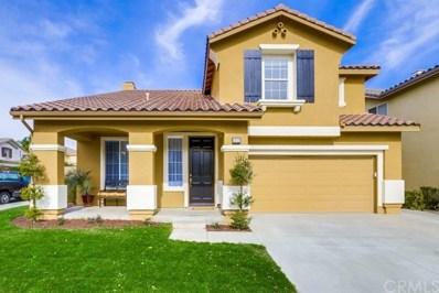 1015 Kemp Drive, Placentia, CA 92870 - MLS#: PW18021616