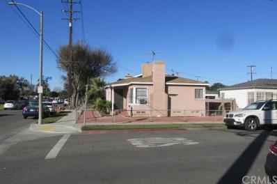 2100 Daisy Avenue, Long Beach, CA 90806 - MLS#: PW18021777