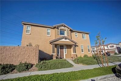 6597 Adagio Court, Eastvale, CA 92880 - MLS#: PW18021841