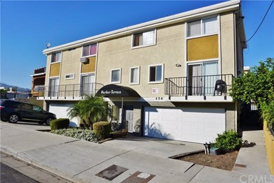 456 W 11th Street, San Pedro, CA 90731 - MLS#: PW18022186
