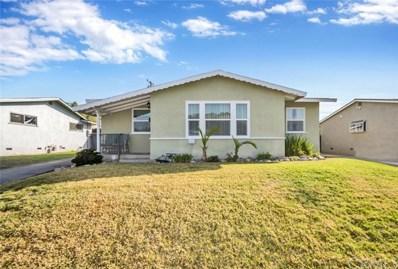 738 Caballo Avenue, Glendora, CA 91740 - MLS#: PW18022232