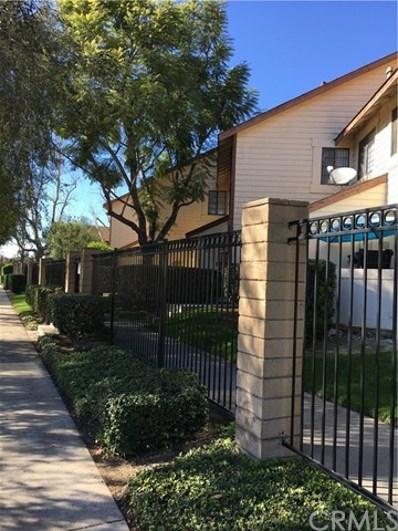 895 W 34th Street UNIT D, Long Beach, CA 90806 - MLS#: PW18022275
