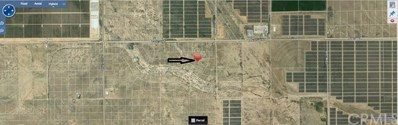 0 Vac\/Ave A2  +161 St.W, Lancaster, CA 93536 - MLS#: PW18022356