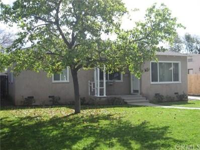 263 N Maplewood Street, Orange, CA 92866 - #: PW18022481