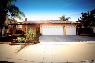 13720 Alanwood Road, La Puente, CA 91746 - MLS#: PW18022735