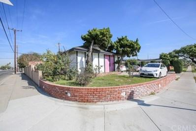 8501 Jennrich Avenue, Westminster, CA 92683 - MLS#: PW18023025