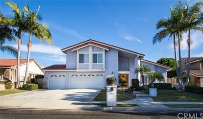 1618 Fairford Drive, Fullerton, CA 92833 - MLS#: PW18023075