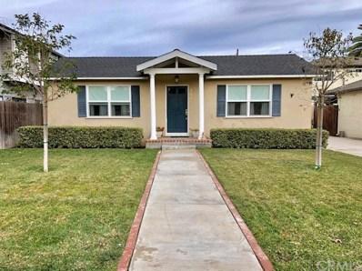 242 Ogle Street, Costa Mesa, CA 92627 - MLS#: PW18023243