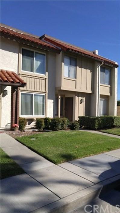 5005 Durango Drive, Buena Park, CA 90621 - MLS#: PW18023306