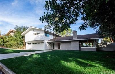 1412 Kensington Drive, Fullerton, CA 92831 - MLS#: PW18023368