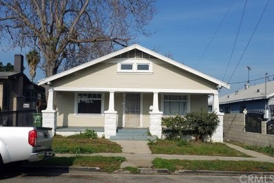 666 W 5th Street, San Pedro, CA 90731 - MLS#: PW18023444