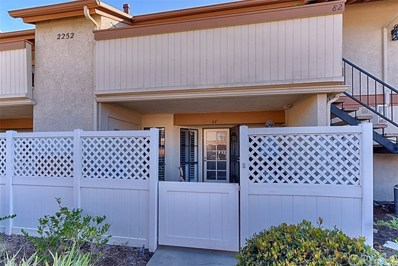 2252 Cheyenne Way UNIT 64, Fullerton, CA 92833 - MLS#: PW18023449