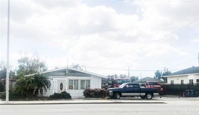 12178 Firestone Boulevard, Norwalk, CA 90650 - MLS#: PW18023482