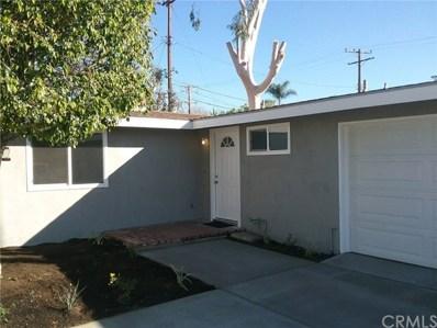 1415 W Dogwood Avenue, Anaheim, CA 92801 - MLS#: PW18023573
