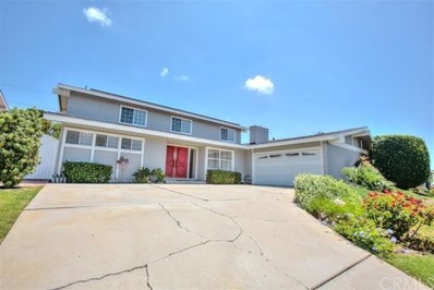 5572 Fox Hills Avenue, Buena Park, CA 90621 - MLS#: PW18023684
