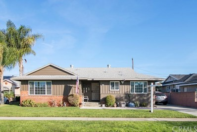 8037 Cactus Circle, Buena Park, CA 90620 - MLS#: PW18023744