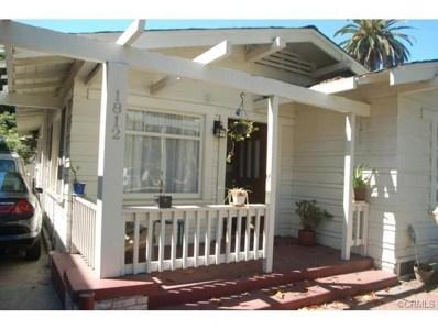 1812 E 1st, Long Beach, CA 90802 - MLS#: PW18023772