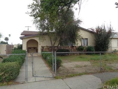 20514 Saticoy Street, Winnetka, CA 91306 - MLS#: PW18023927
