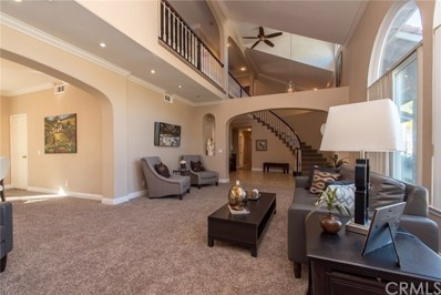25107 Alta Vista Drive, Moreno Valley, CA 92557 - MLS#: PW18024212