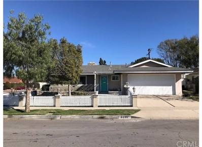3280 Michigan Avenue, Costa Mesa, CA 92626 - MLS#: PW18024296