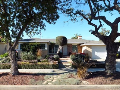 1071 E 45th Way, Long Beach, CA 90807 - MLS#: PW18024309