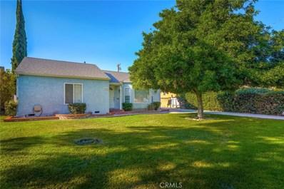 10828 Townley Drive, Whittier, CA 90606 - MLS#: PW18024383