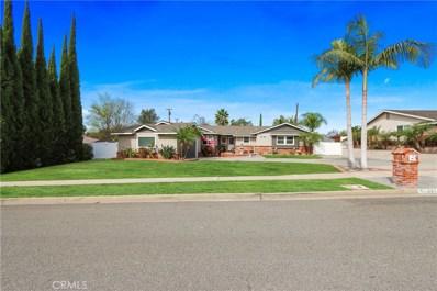 2913 Sunnywood Drive, Fullerton, CA 92835 - MLS#: PW18024717