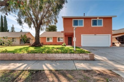 9580 Altadena Drive, Riverside, CA 92503 - MLS#: PW18024822