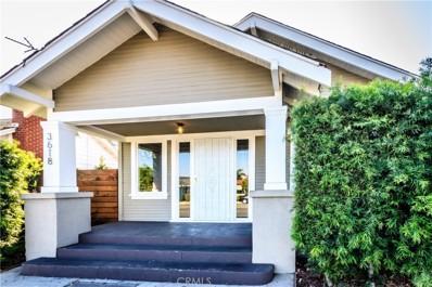 3618 E 7th Street, Long Beach, CA 90804 - MLS#: PW18024931