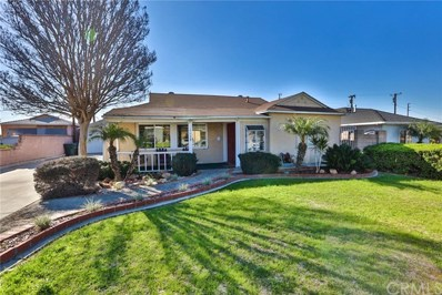 14450 Busby Drive, Whittier, CA 90604 - MLS#: PW18024934