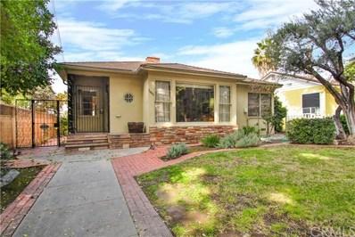 7653 Pickering Avenue, Whittier, CA 90602 - MLS#: PW18024948