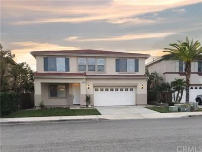 5874 Ventana Drive, Fontana, CA 92336 - MLS#: PW18025042