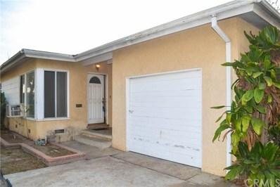 12237 Eastbrook Avenue, Downey, CA 90242 - MLS#: PW18025073