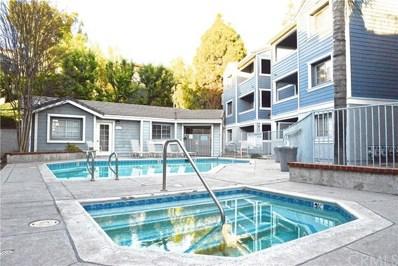 101 S Lakeview Avenue UNIT 101E, Placentia, CA 92870 - MLS#: PW18025183