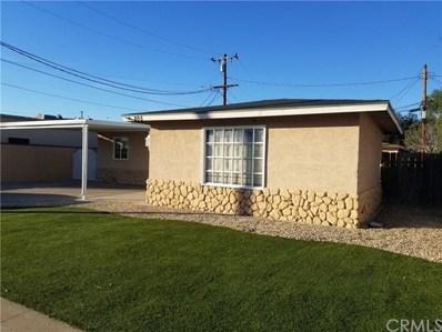 205 E Collins Avenue, Orange, CA 92867 - MLS#: PW18025231