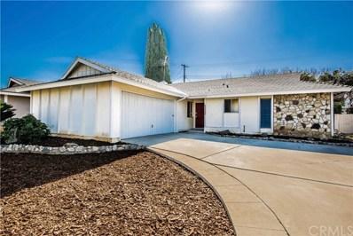 2220 Topaz Avenue, La Habra, CA 90631 - MLS#: PW18025263