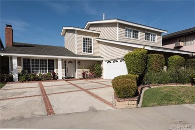 19591 Topeka Lane, Huntington Beach, CA 92646 - MLS#: PW18025266