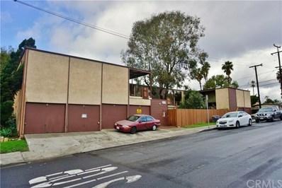 3441 E Wilton Street, Long Beach, CA 90804 - MLS#: PW18025353