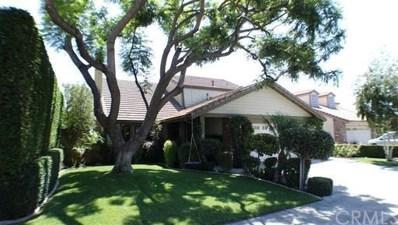 8206 Mulberry Street, Cypress, CA 90630 - MLS#: PW18025412