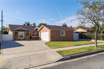 611 Lemon Street, La Habra, CA 90631 - MLS#: PW18025438