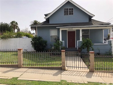 13436 Bailey Street, Whittier, CA 90601 - MLS#: PW18025439