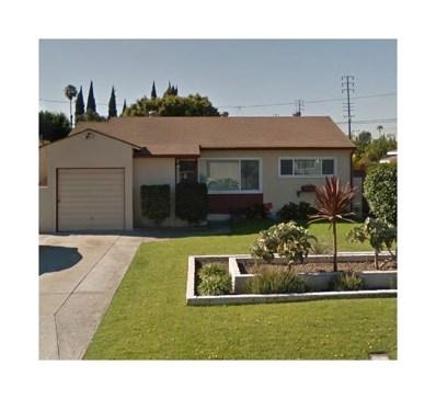 8312 Comolette Street, Downey, CA 90242 - MLS#: PW18025447