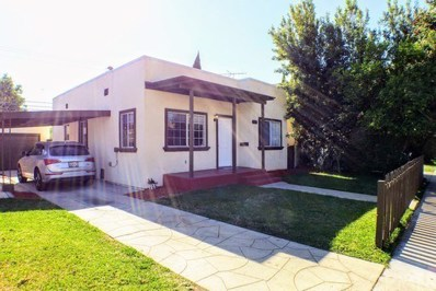 236 E Neece Street, Long Beach, CA 90805 - MLS#: PW18025551