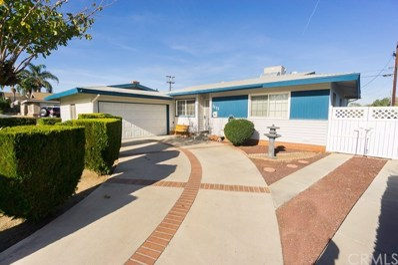 1113 Acacia Street, Corona, CA 92879 - MLS#: PW18025606