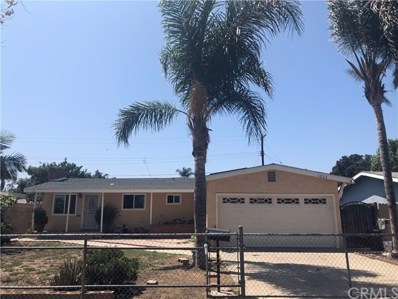 1322 S Doreen Way, Santa Ana, CA 92704 - MLS#: PW18025669